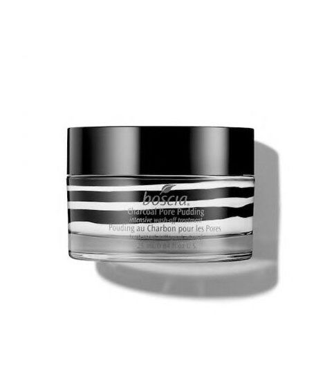Máscara facial Charcoal Pore Pudding BOSCIA