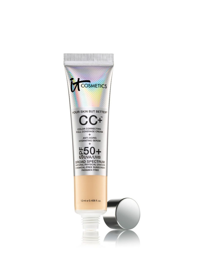 Mini CC+ Cream with SPF 50+  IT COSMETICS