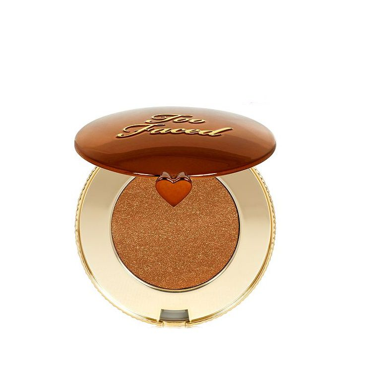 Mini Bronzer Chocolate Gold Soleil TOO FACED