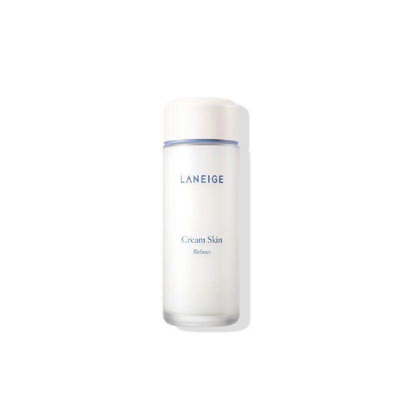 Mini Cream Skin Toner & Moisturizer LANEIGE