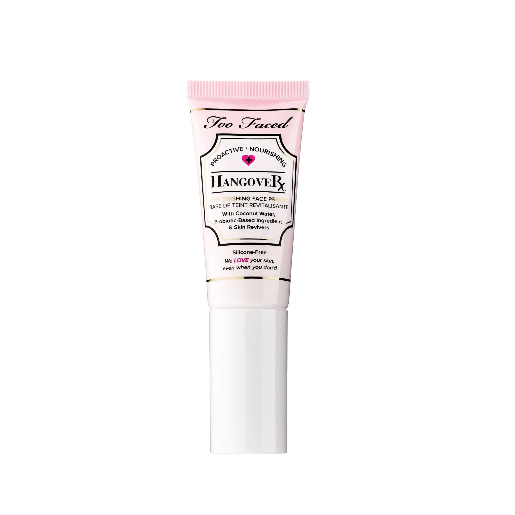 Mini Hangover Replenishing Face Primer TOO FACED