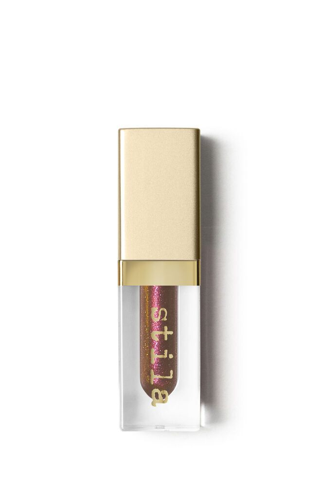 Mini Lip Gloss Elevator Pitch STILA