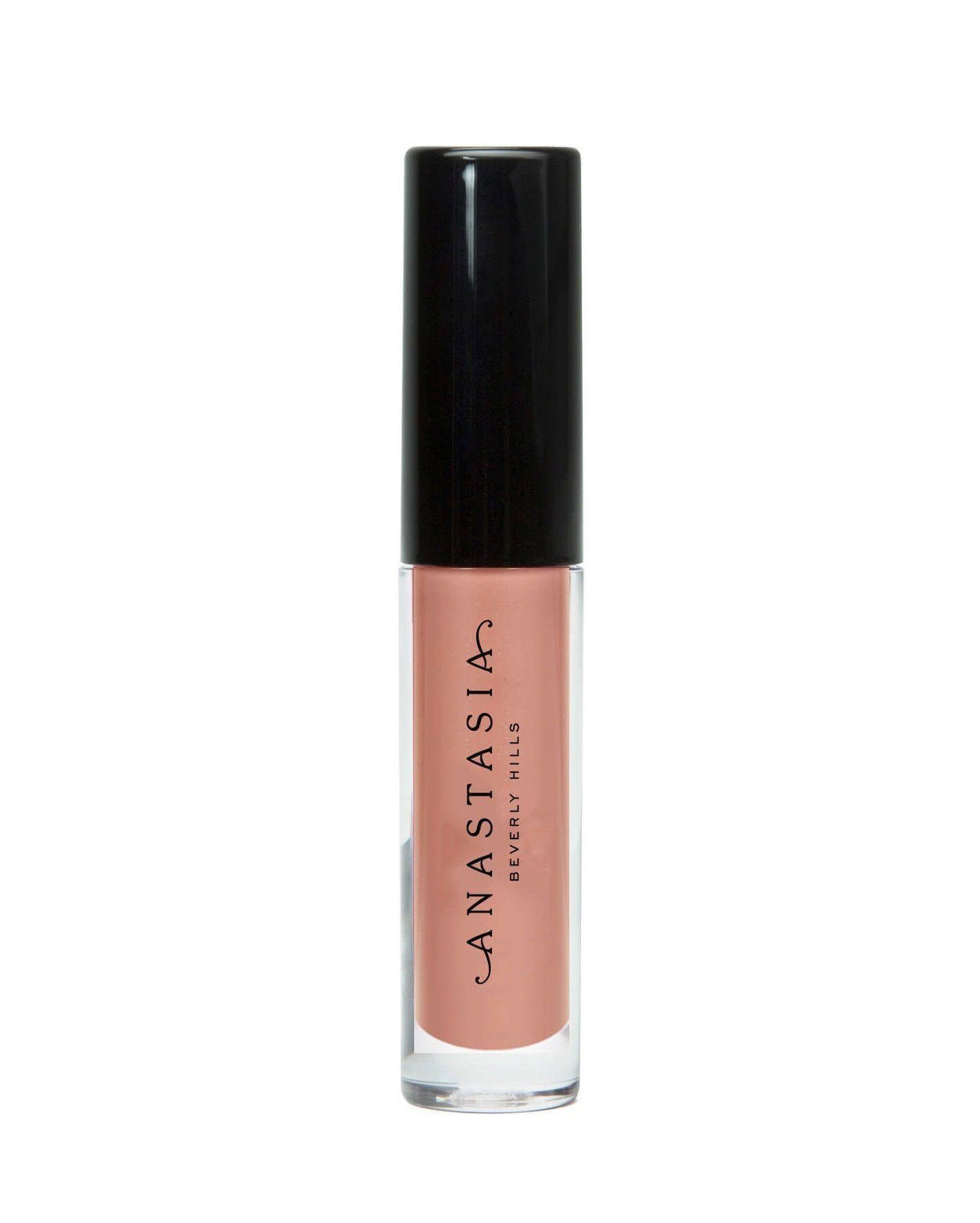 Mini Lip Gloss Toffee ANASTASIA BEVERLY HILLS