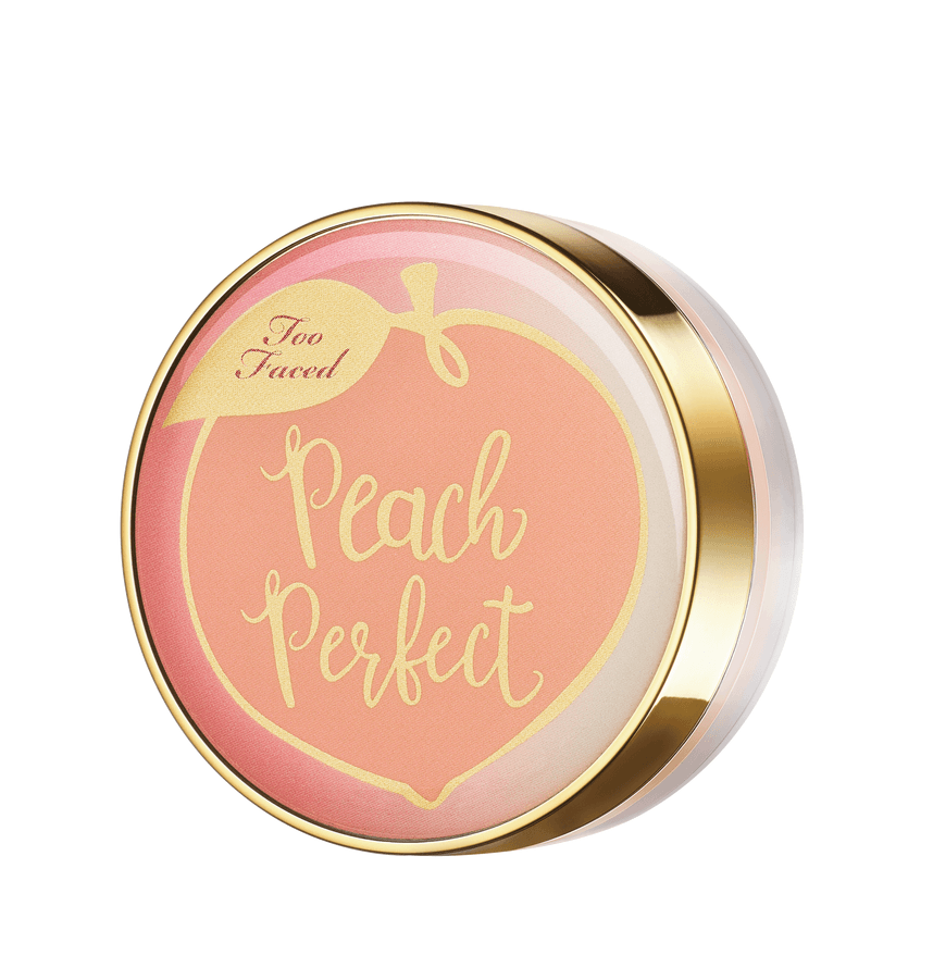 Mini Pó translúcido Peach Perfect Powder TOO FACED