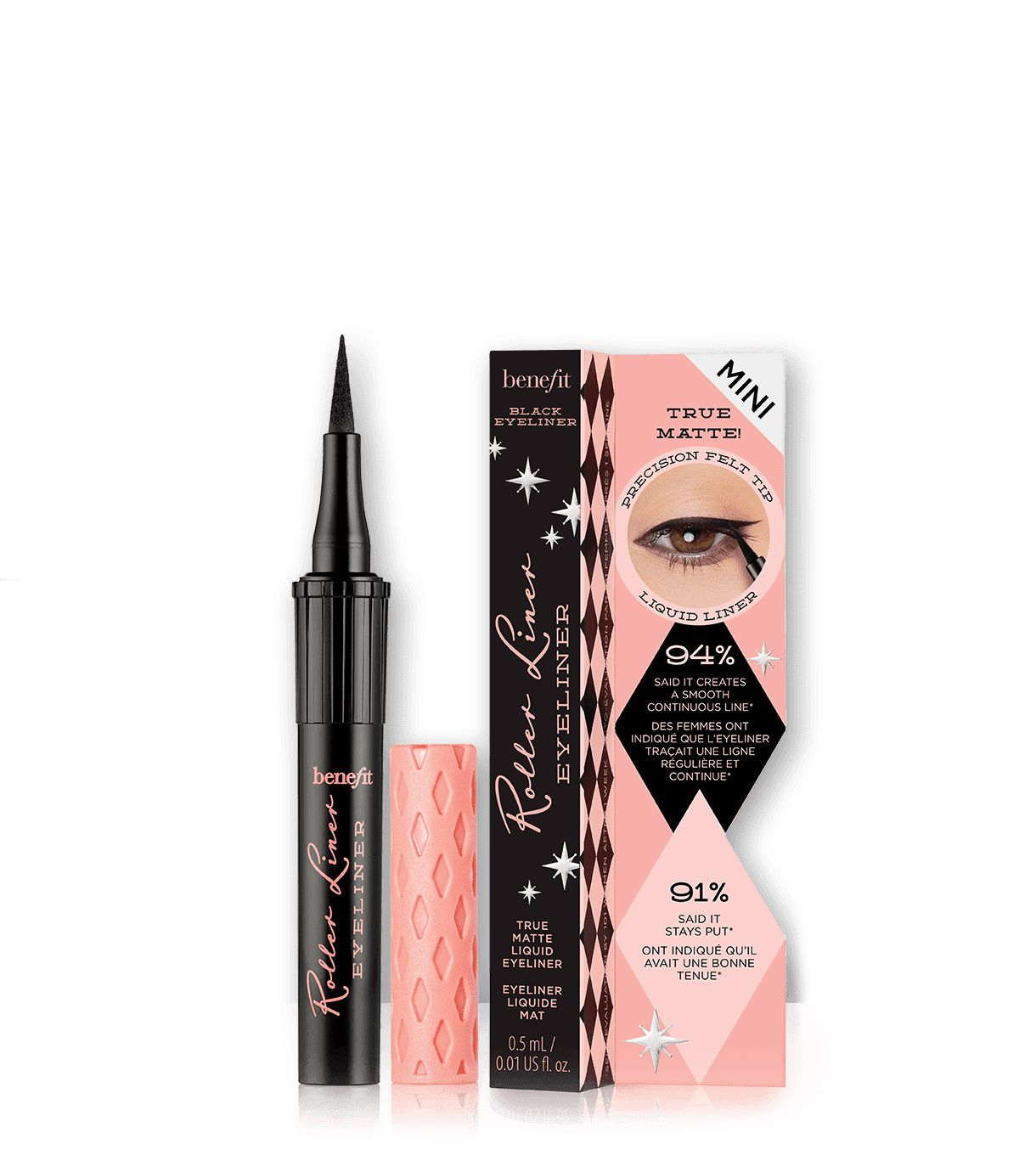 Mini Roller Liner BENEFIT COSMETICS
