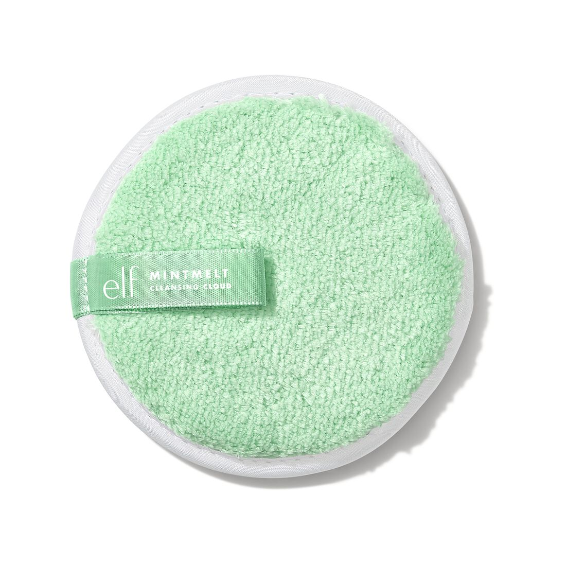 Mint Melt Makeup Remover Pad ELF COSMETICS