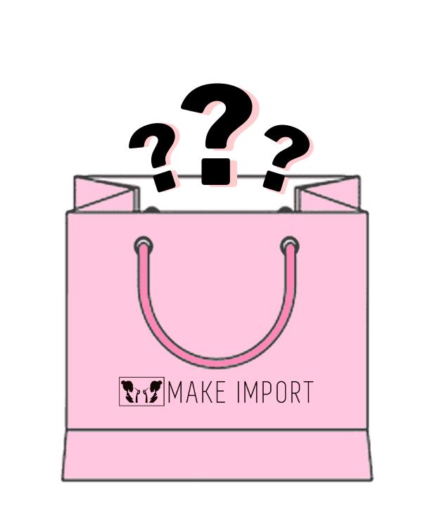 Mystery Bag MAKE IMPORT