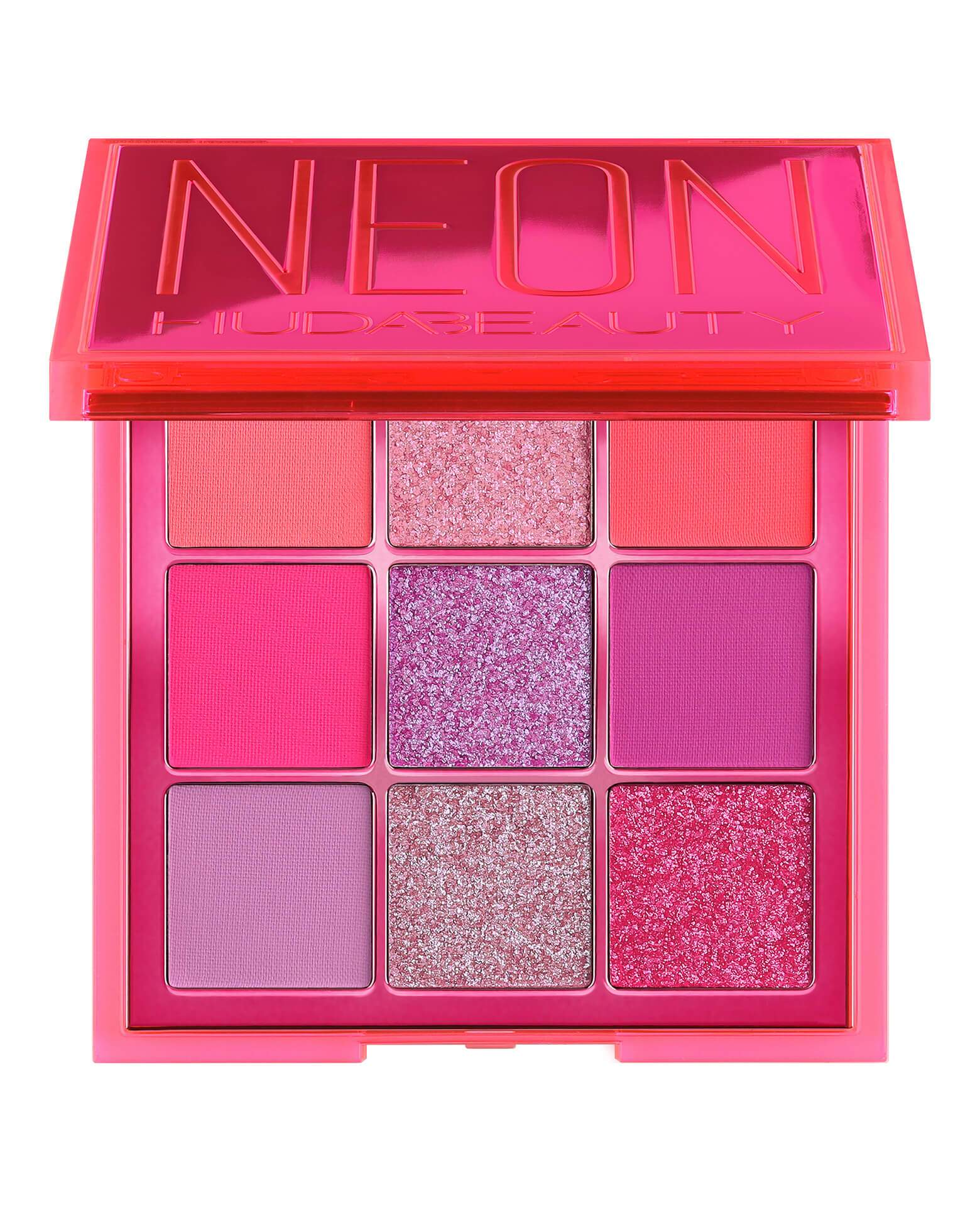 Neon Pink Obsessions HUDA BEAUTY
