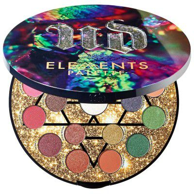 Paleta de sombras  Elements URBAN DECAY