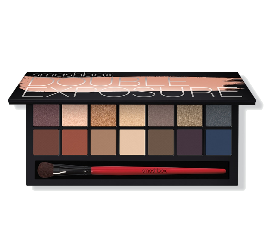 Paleta Double Exposure 2.0 SMASHBOX