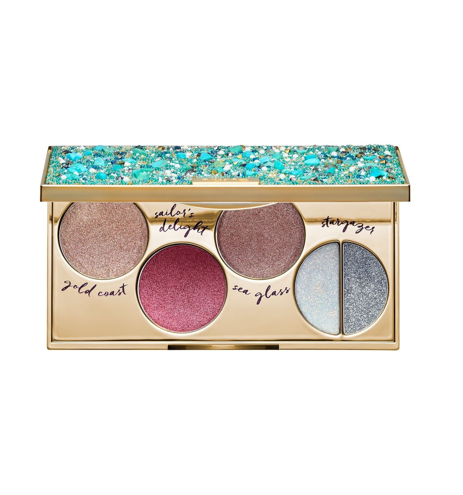 Paleta Foil Finger Paints Shadow TARTE