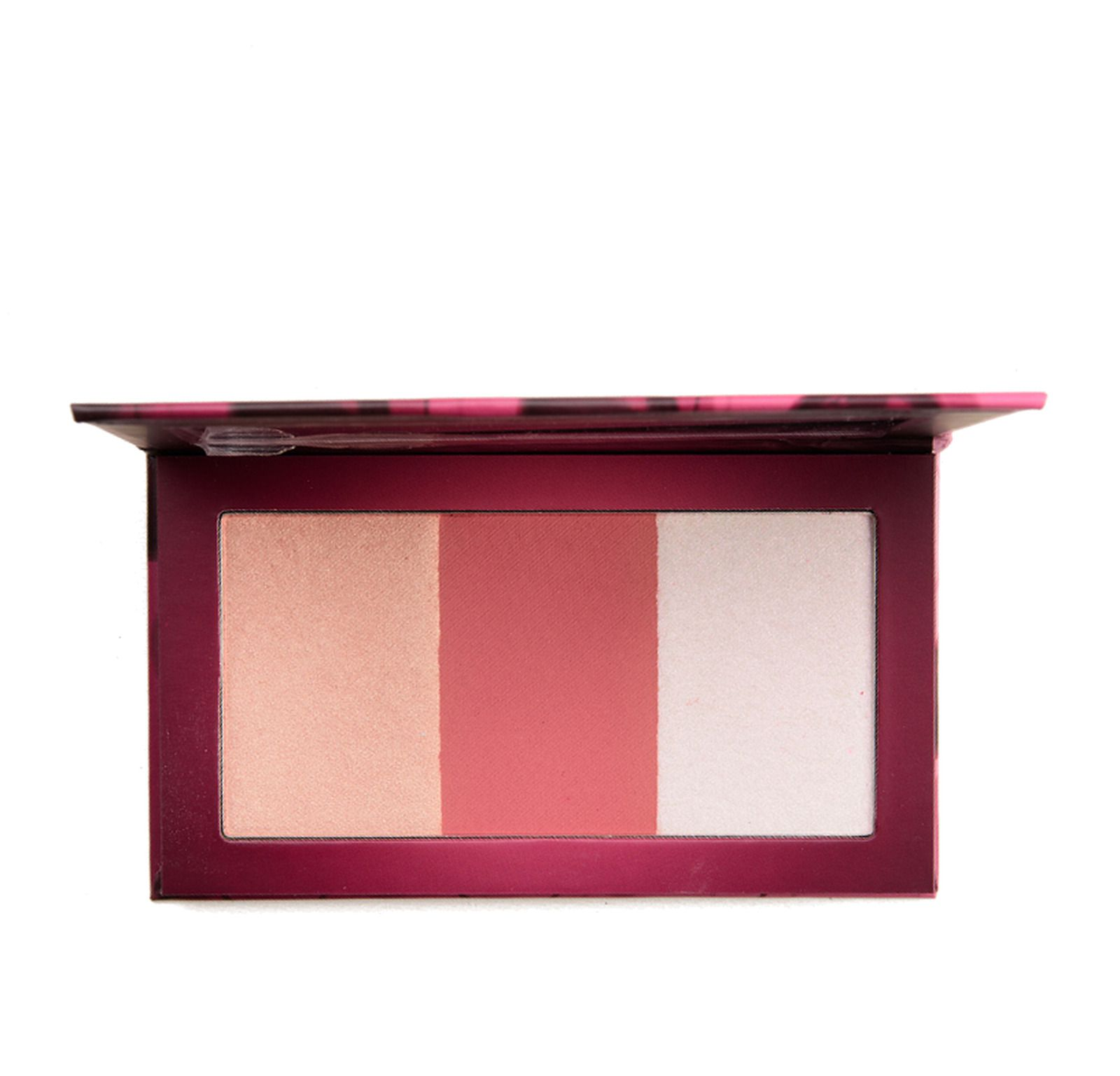 Paleta Naked Cherry Highlighter & Blush URBAN DECAY