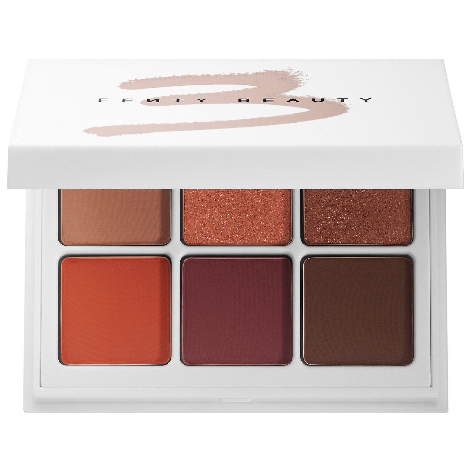 Paleta Snap Shadows Mix & Match 3 FENTY BEAUTY