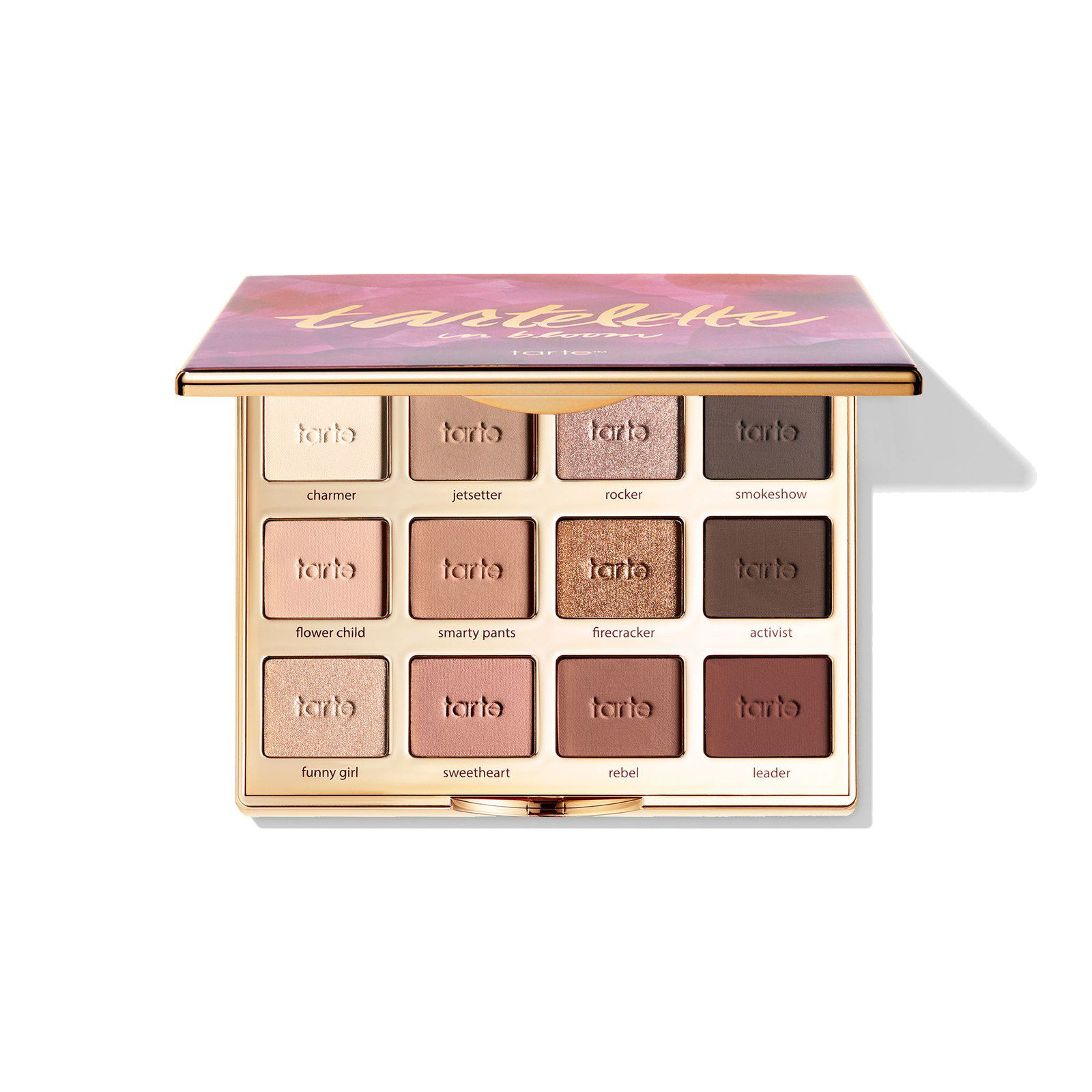 Paleta Tartelette  In Bloom TARTE