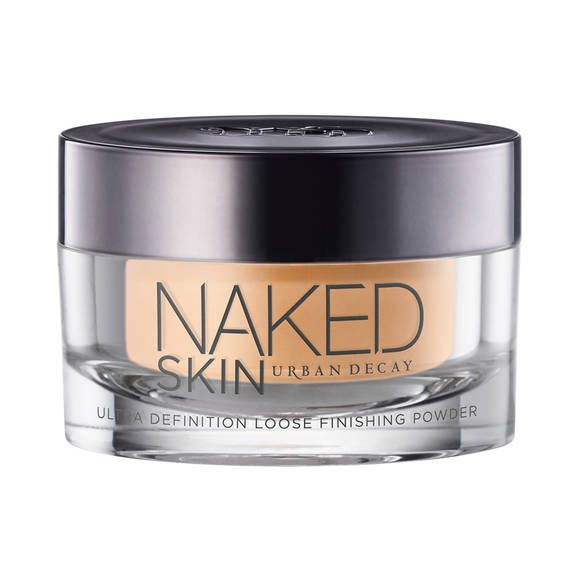 Pó Naked Skin Ultimate Definition Light URBAN DECAY