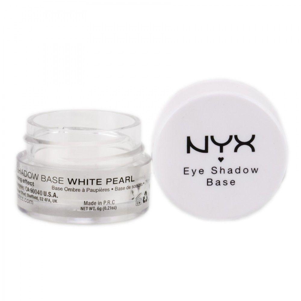 Primer para sombras White NYX