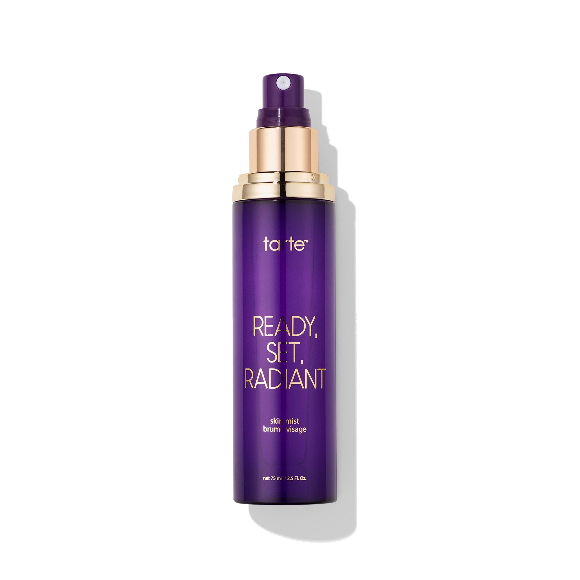 Ready, Set, Radiant Skin Mist TARTE