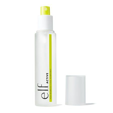 Spray Active Post-Workout Cool Down Mist ELF