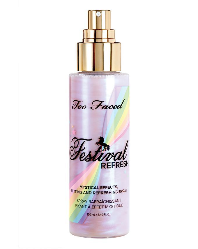 Spray fixador Festival Refresh Mist-tical TOO FACED