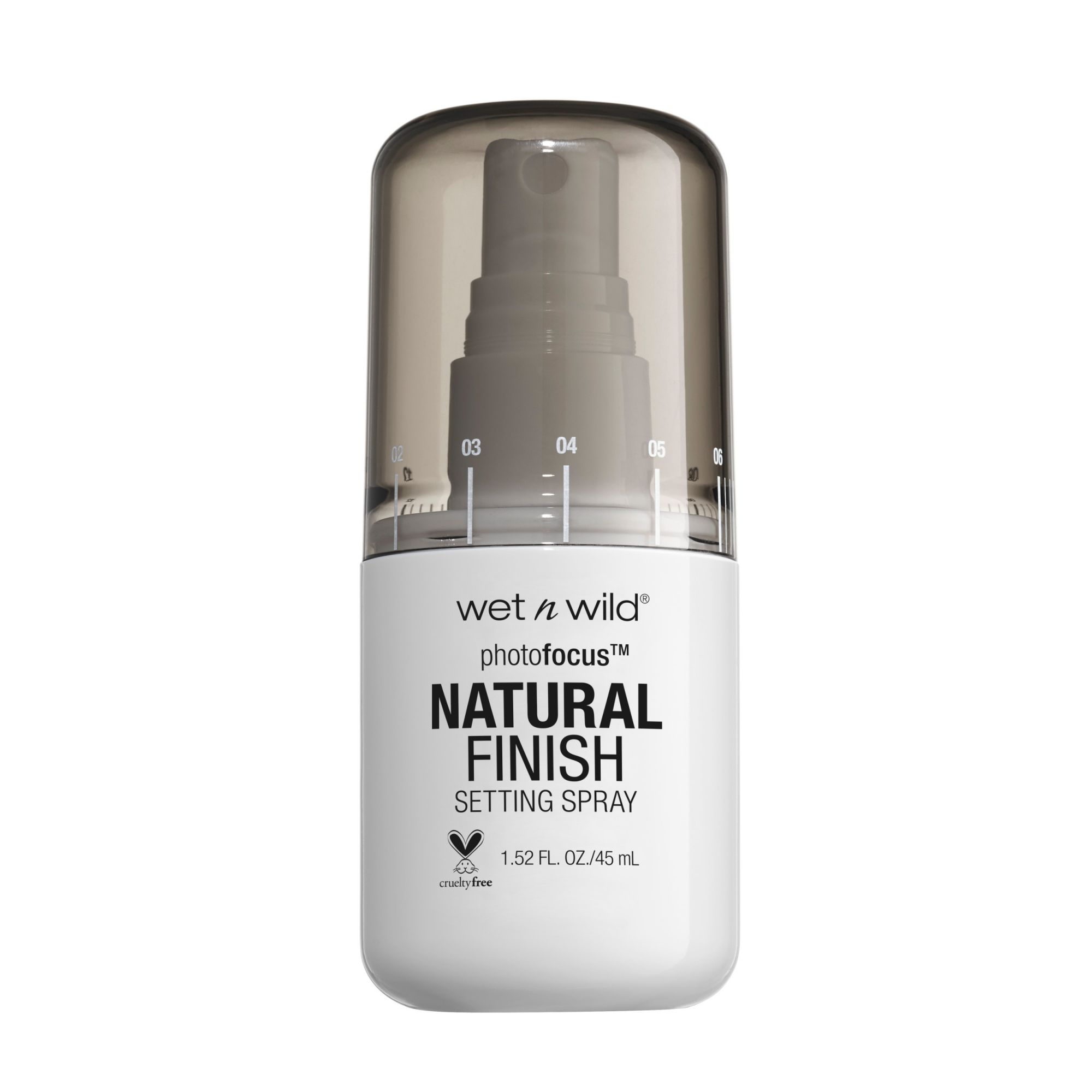 Spray Fixador Photo Focus Natural Finish WETN WILD