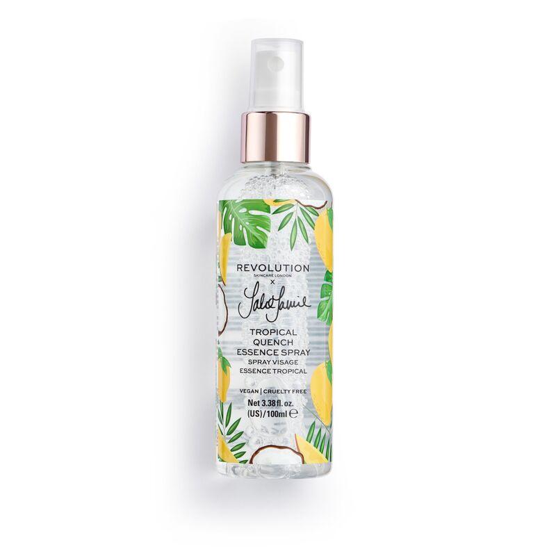 Spray Skincare X Jake Jamie Tropical Essence REVOLUTION