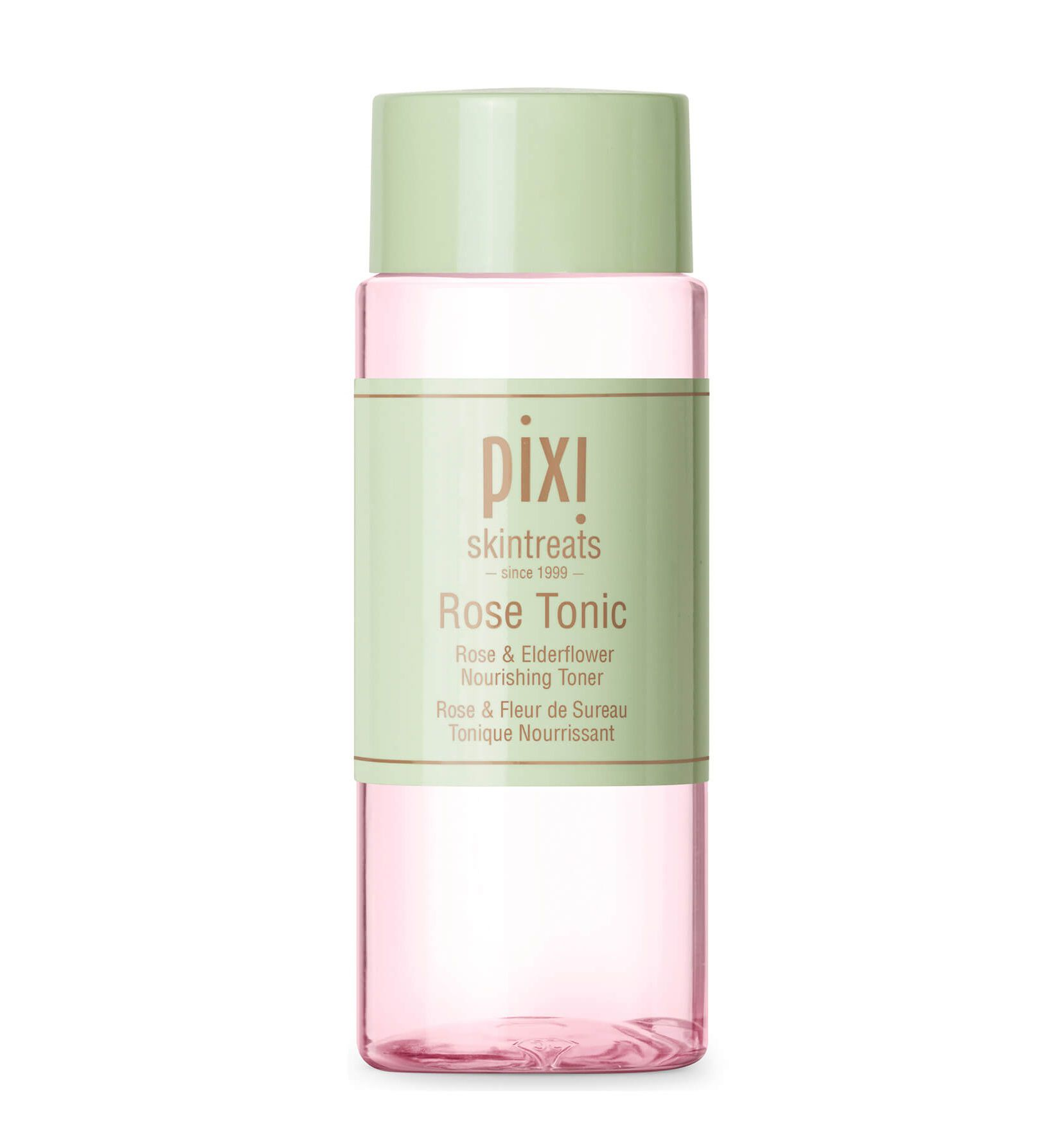 Tônico facial Rose Tonic PIXI