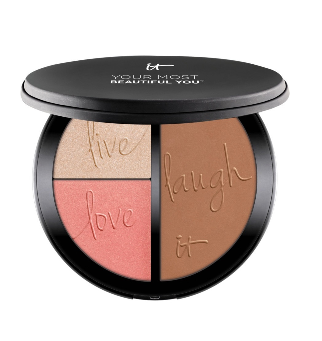 Trio Your Most Beautiful You IT COSMETICS