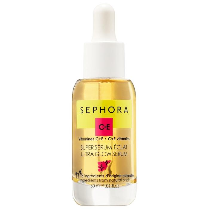Ultra Glow Serum Vitamines C+E SEPHORA