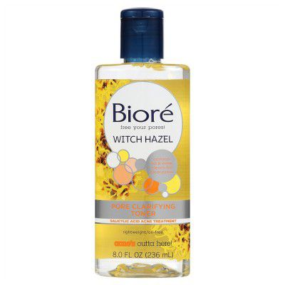 Witch Hazel Clarifying Toner BIORÉ