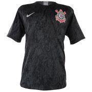 Camisa Corinthians 2 Nike Oficial 18/19 918940-060 Masculino