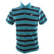 Camisa Nike Polo Machup Stripe 813270-309 Masculino