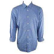 Camisa Social Masculina Calvin Klein Infinite Cool Non-Iron 25271