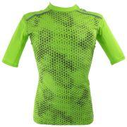 Camiseta Adidas Compressão Techfit Climachill AJ4937 Masculino