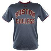 Camiseta Under Armour Heatgear Boston College UM8139 Masculino