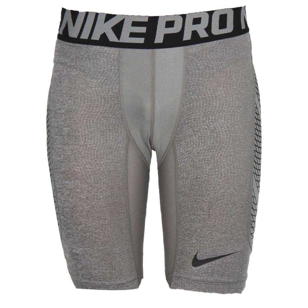 Bermuda de Compressão Nike Pro Hypercool 801222-091 Masculino