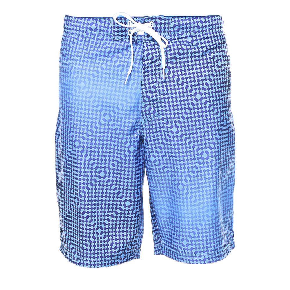 Bermuda Nike Beach Checkered 649929-435 Masculino