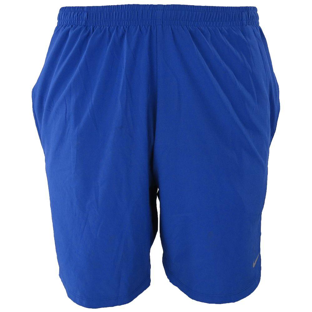 Bermuda Nike Running Dri Fit 7in 613585-489 Masculino