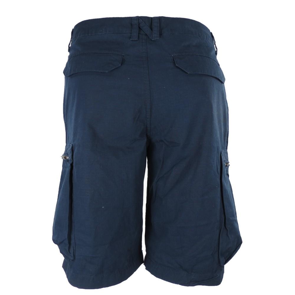 Bermuda Nike Woven Cargo 613644-322 e 475 Masculino