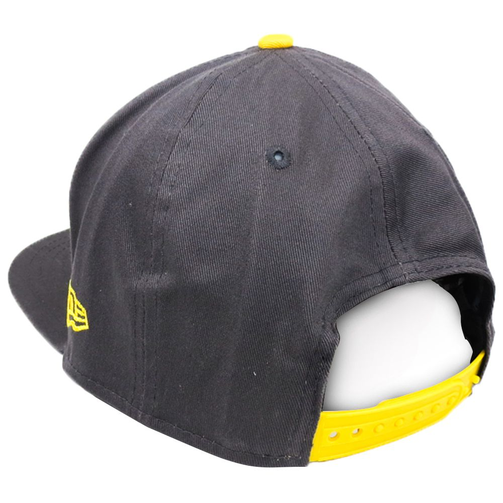 Boné New Era Snapback Pittsburgh Steelers Unissex