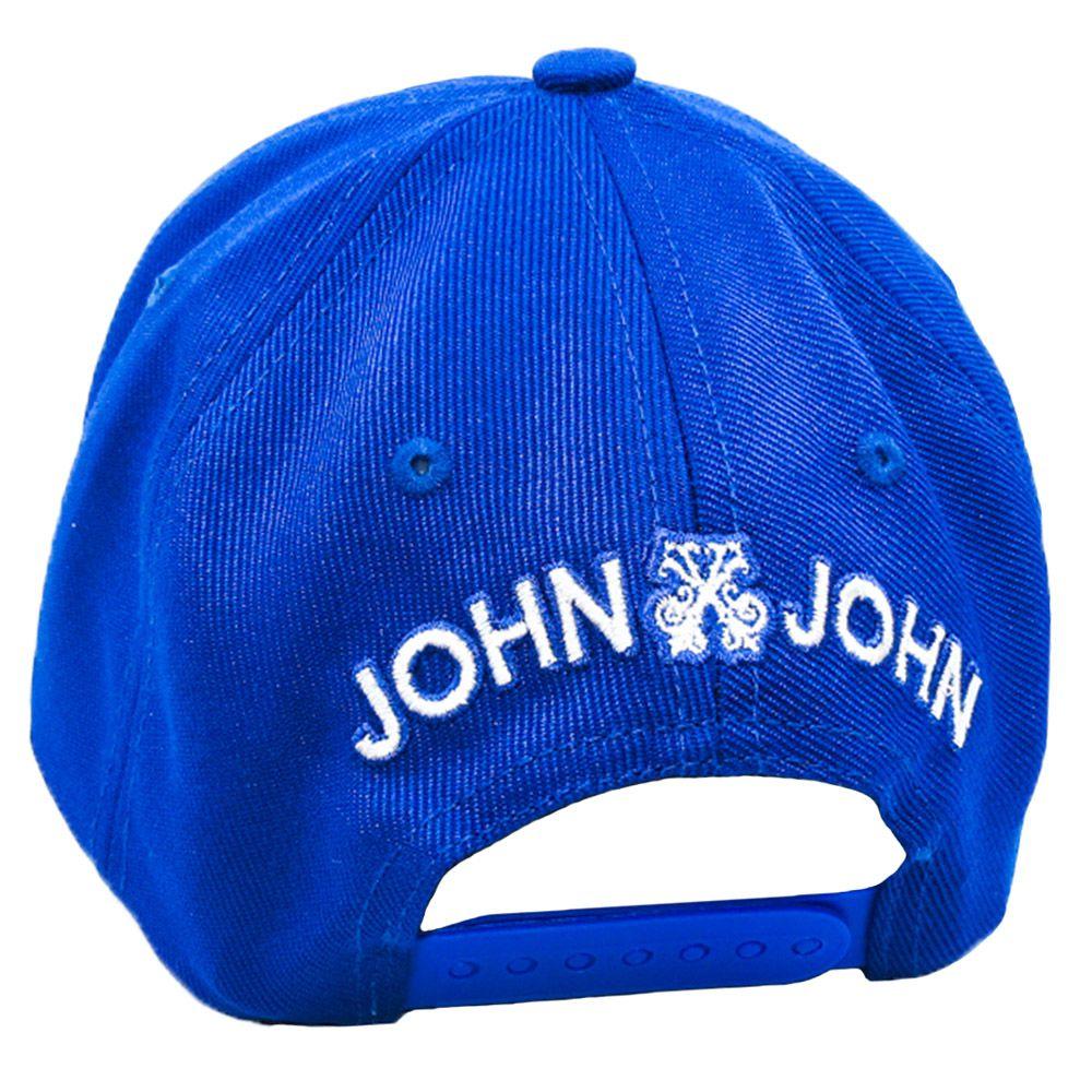 Boné Snapback John John 33.31.0237 Unissex