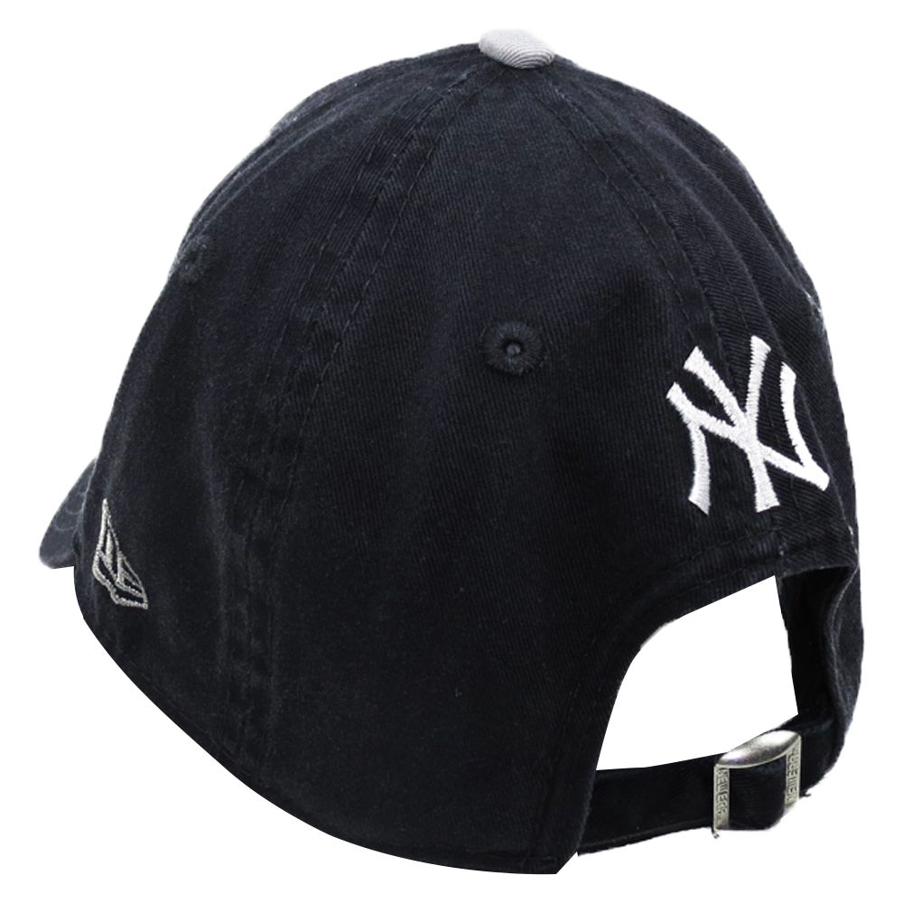 Boné New Era Strapback New York Yankees Feminino