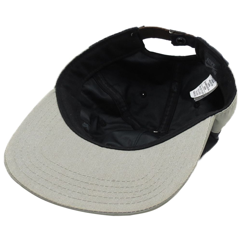 Boné Nike SB Snapback 547764-071 Unissex