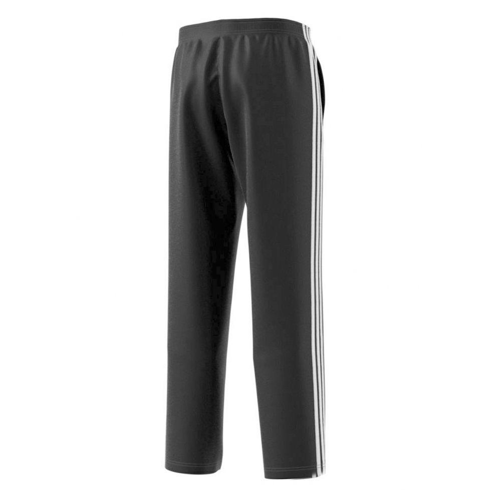 Calça Adidas Moletom Essential Regular Fit Fleece BK7427 Masculino