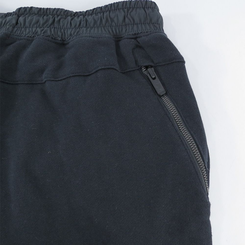 Calça Nike Moletom Sportswear Moderno 805168-010 Masculino