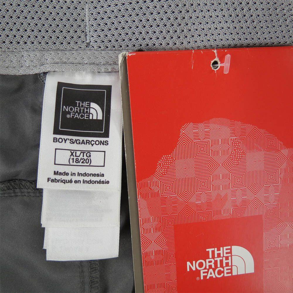 Calça The North Face Cargo Conversível para Bermuda Masculino Jovem