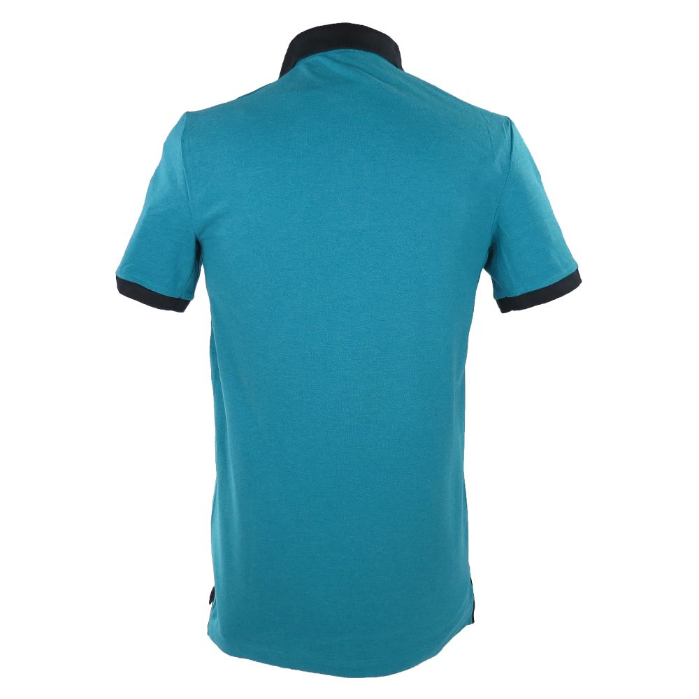 Camisa do Barcelona Nike Polo 777268-393 Masculino
