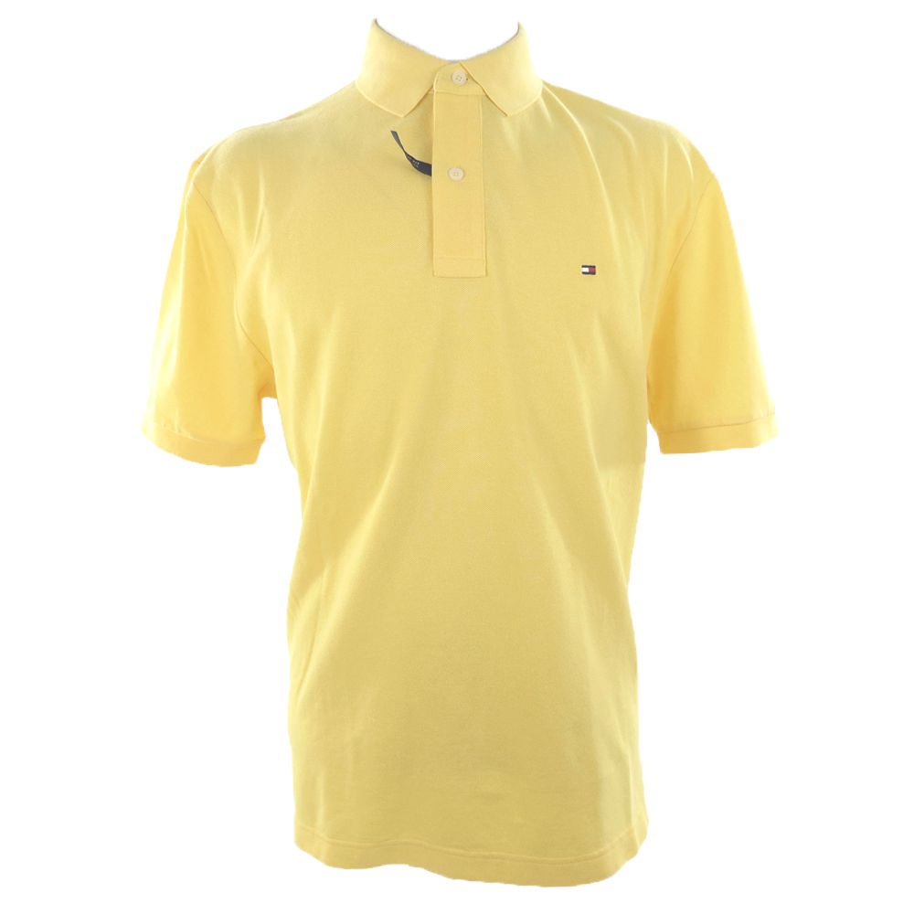 Camisa Tommy Hilfiger Polo Classic Fit 78A0956-726 Masculino