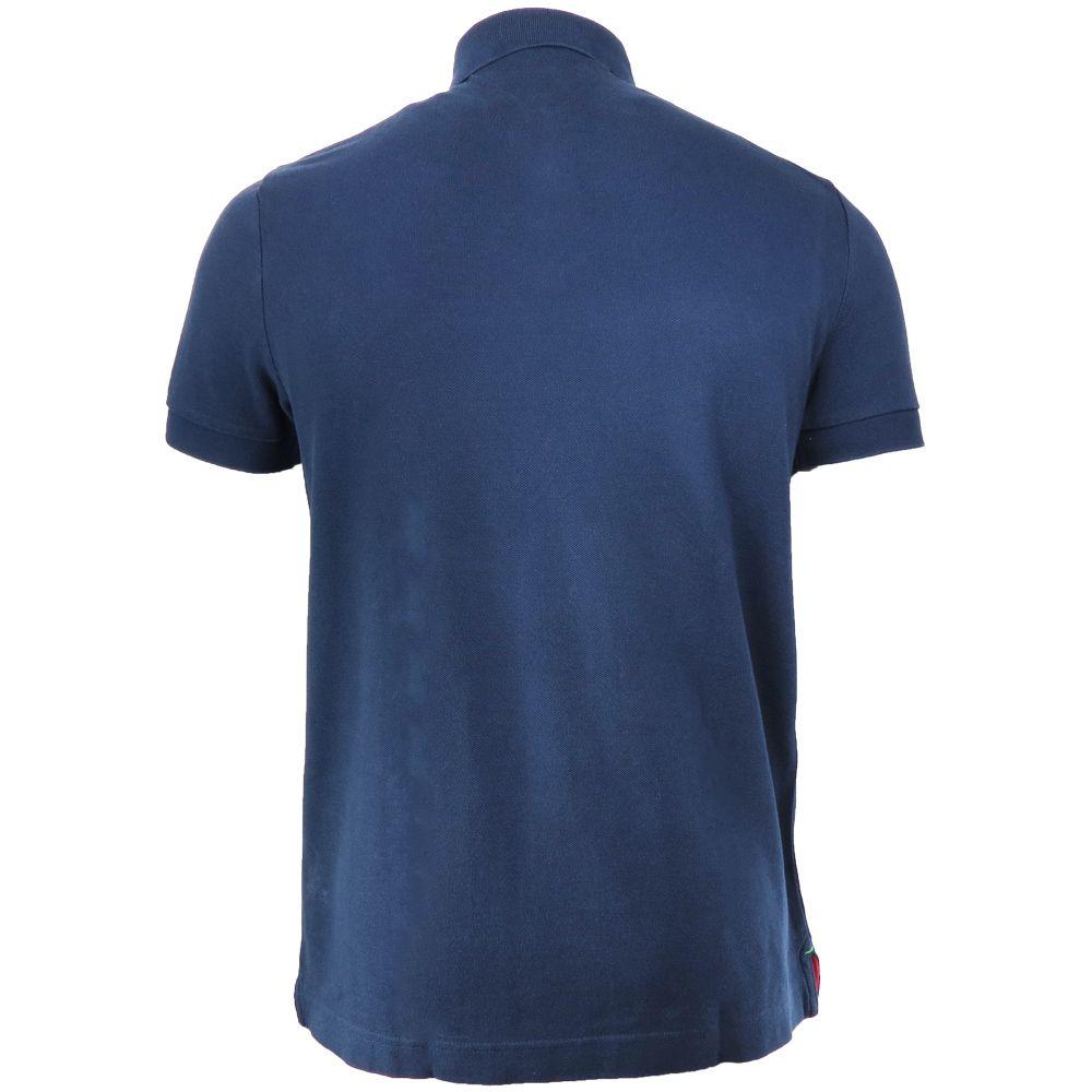 Camisa Tommy Hilfiger Polo Custon Fit 78B1311-012 / 78A5509-416 Masculino