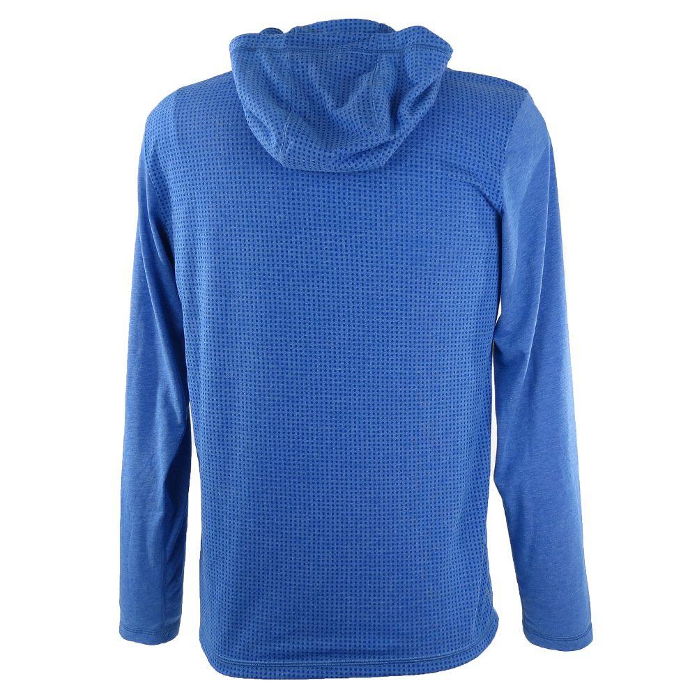 Camiseta Adidas Aeroknit Hoodie Climacool AI5463 Masculino