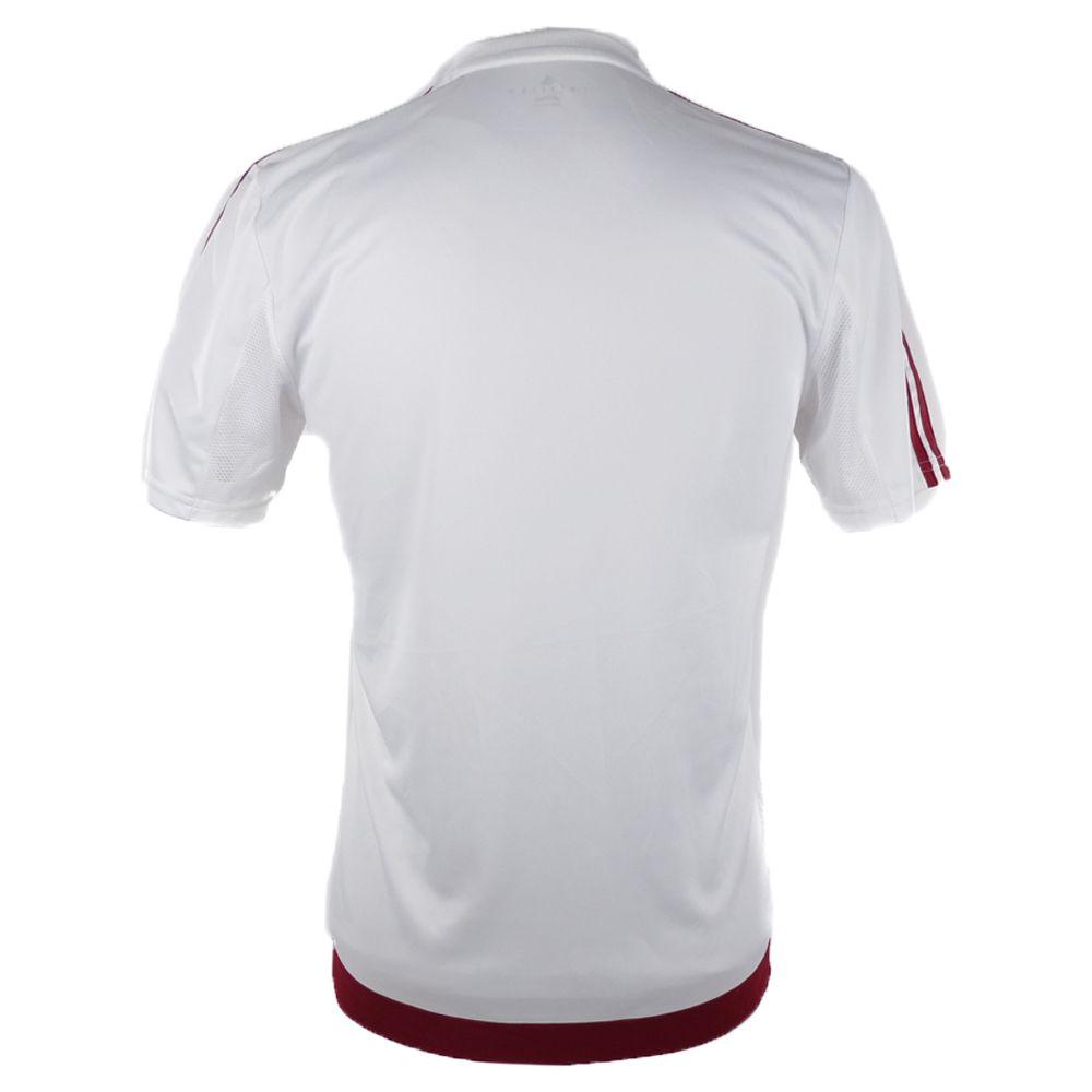 Camiseta Adidas Artilheira Climacool AZ3759 Masculino
